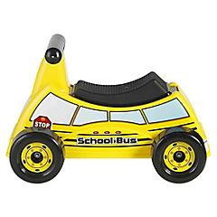 Triciclo autobus escolar