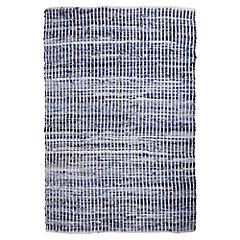 Alfombra Denim 120x170 cm