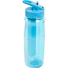 Set de botellas plástico 2 unidades