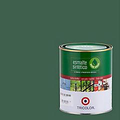 Esmalte sintético base agua verde trébol 1/4 gl