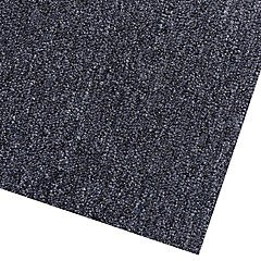 Alfombra boucle 4 m 130 m2 Azul