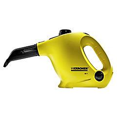 Limpiador a vapor 0,2 litros amarillo
