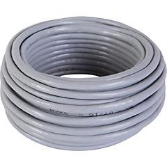 Cable de red 10 m Gris