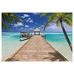 Papel fotomural Playa 264x368 cm