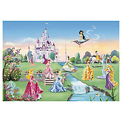 Papel fotomural Princesas 264x368 cm