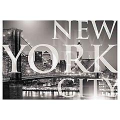 Papel fotomural Nueva York 184x127 cm