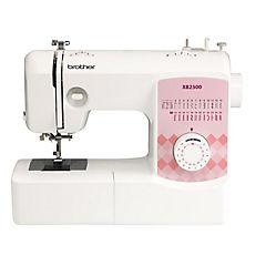 Máquina de coser eléctrica