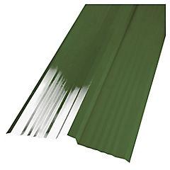 Caballete 4,02x3,000 recto verde