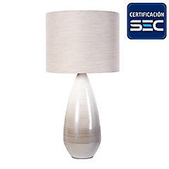 Lámpara de mesa 47 cm 60 W