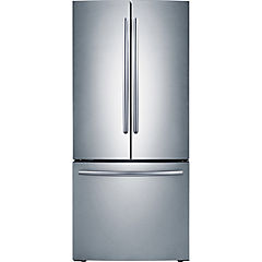 Refrigerador side by side 543 litros silver