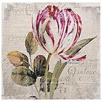Canvas Flor