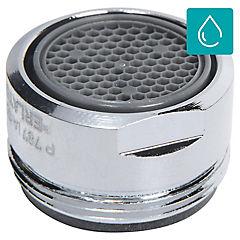 Aireador para lavaplatos metal