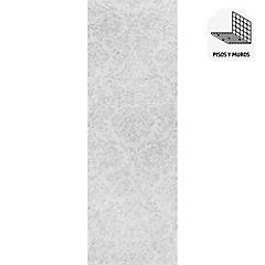 Porcelanato 30x90 cm 1,35 m2 Perla