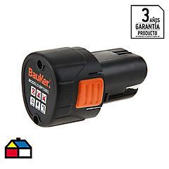 Batería recargable 12 V Ion litio