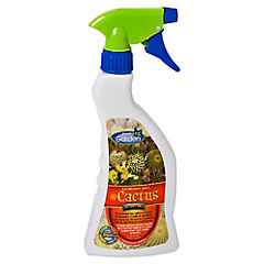 Fertilizante para cactus 450 ml spray