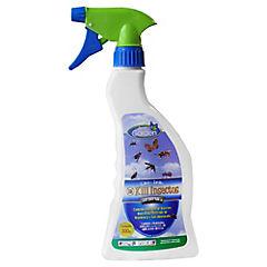 Insecticida para casa y jardín 300 ml spray