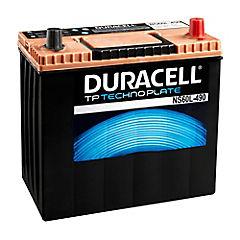 Batería para automóvil 50 A 12 V Derecho positivo