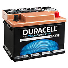 Batería para automóvil 65 A 12 V Derecho positivo