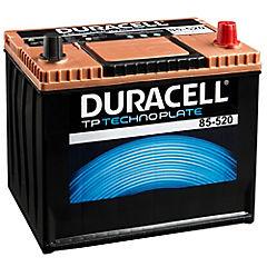 Batería libre mantención 65 A 12 V Derecho positivo