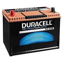Batería de arranque 85 A 12 V Izquierdo positivo