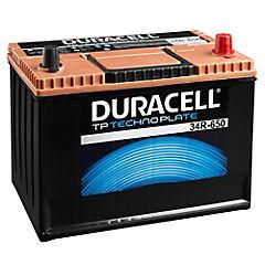 Batería libre mantención 85 A 12 V Derecho positivo