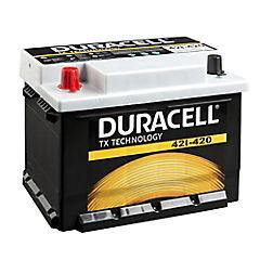 Batería de arranque 55 A 12 V Izquierdo positivo