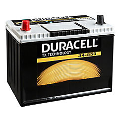 Batería de arranque 75 A 12 V Izquierdo positivo