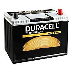 Batería de arranque 75 A 12 V Derecho positivo