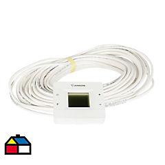 Contro remoto con cable 20 mt