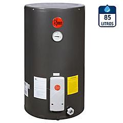 Termo eléctrico RH 85 litros a muro