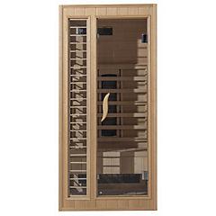 Sala de sauna 190x90x90 cm
