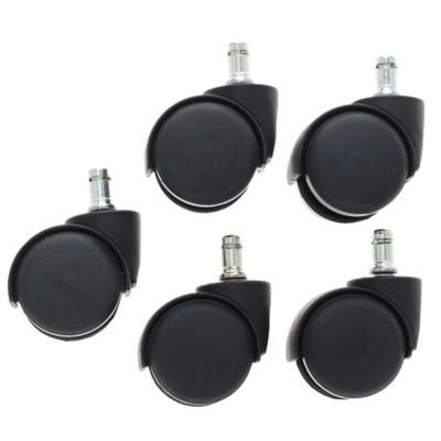 Set de ruedas para silla 5 unidades - Sodimac.com