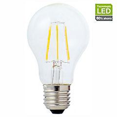 Ampolleta LED E-27 6 W Cálida