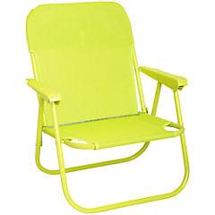 Silla Sand Chair textileno verde