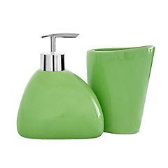Kit de accesorios para baño 2 piezas