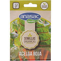 Semilla orgánica acelga 1,2 gr sachet