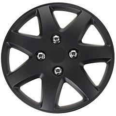Set de tapas para ruedas 13