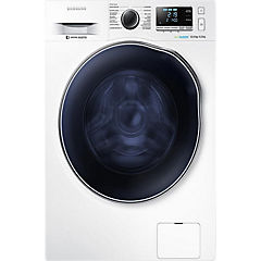 Lavadora secadora frontal 10,5 kg 6 kg blanco