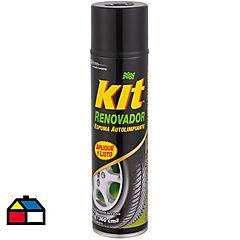 Renovador de gomas en spray 360 cc