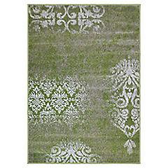 Alfombra Monte Trend 150x200 cm verde