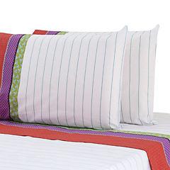 Juego de sábanas Badia 144 hilos 2 plazas