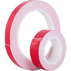 Set de cintas doble contacto 2 unidades