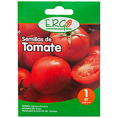 Semilla tomate calace 1 gr sachet