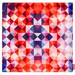 Funda para cojín angular colores 45x45 cm