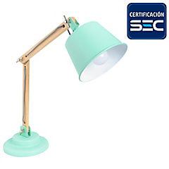 Lámpara de escritorio 30W Polly E27