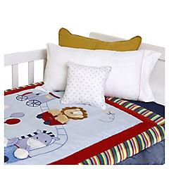 Cobertor de bebé 90x120 cm trencito