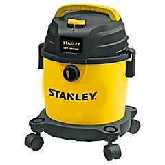 Aspiradora de tambor 750 W amarillo