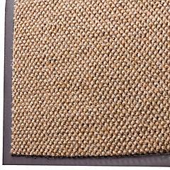 Limpiapiés 60x120 cm arena