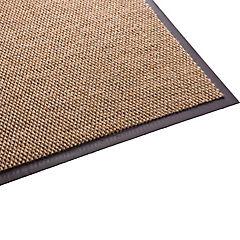 Limpiapiés 100x120 cm arena