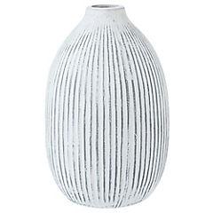 Florero de cerámica 18x28 cm